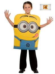 Spirit Halloween Costumes Boys 28 Minion Costume Ideas Images Minion Costumes