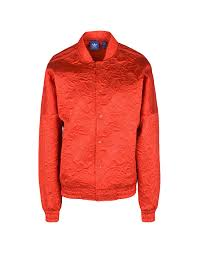 adidas originals women coats and jackets red adidas outfit sale