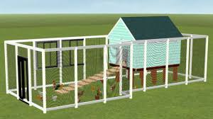 design backyard chicken coops with dreamplan do more with software