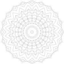 don u0027t eat the paste mandala design to color 12 04 11