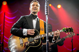 Justin Timberlake Not A Bad Thing Justin Timberlake U0027s Birthday Which 100 Hit Is Your Favorite