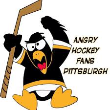 93 7 the fan pittsburgh angry hockey fans pittsburgh home facebook