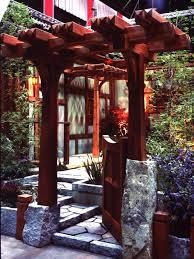 architecture garden millwork by steve larson