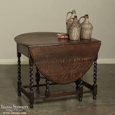 antique drop leaf gate leg table 19th century drop leaf gate leg table inessa stewart s antiques