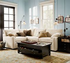 Area Rug Pottery Barn by Living Room Pottery Barn Living Room Ideas White Microfibre Sofa
