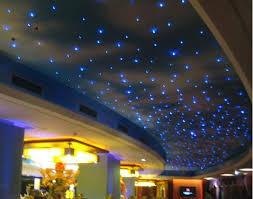 Fibre Optic Lights For Ceilings Newest Design 16w 45w Twinkle Ceiling Kits Fibre Optic