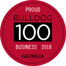 uga alumni sticker jackrabbit technologies and its co founder honored at 2018 bulldog 100