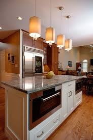 light cherry kitchen cabinets and granite transitional cherry kitchen center valley pa morris black