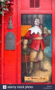 ireland county dublin dublin city painting on wall of temple