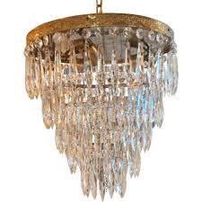 Upside Down Crystal Chandelier Lighting Chandeliers U0026 Pendants U2013 Collier West