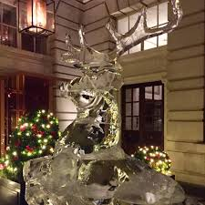 the rosewood christmas party london u2013 my special stays