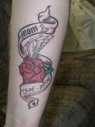 45 best purple rose tattoo rip mom images on pinterest purple