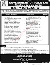 Ministry Of Interior Jobs Consultant Job Ministry Of Law Insurance Resume