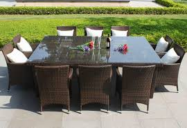Make All From Wood Furniture 20 Top Designs Diy Reclaimed Wood Outdoor Dining Table