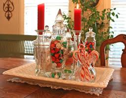 decor for dining room table christmas decor cool christmas decor 33 dining interior christmas