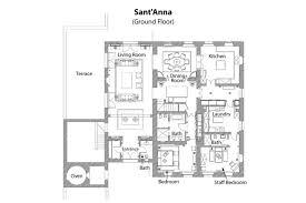 villa sant u0027anna luxury retreats