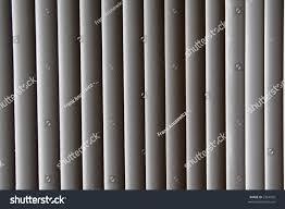 back lit sliding patio door vertical stock photo 2564595