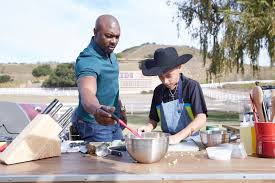 halloween baking championship 2017 kids bbq championship new series coming to food network