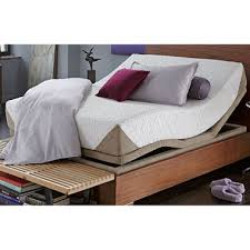 Serta Icomfort Bed Frame Serta Icomfort Genius Adjustable Mattress Set Xl Sam S Club