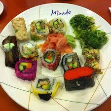Minado Sushi Buffet by Sara Foodspotting