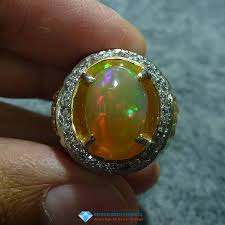 Opal Teh kalimaya teh jarong code kj2816 refson batu permata