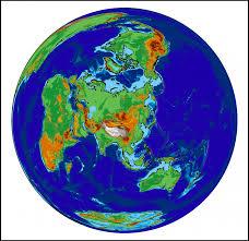 Siberia On World Map by Siberia U2013 Defrosting The Freezer