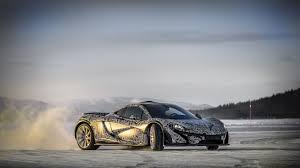 mclaren p1 crash test newmotoring four facts you didn u0027t know about the mclaren p1