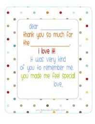 printable fill in the blank thank you cards note gratitude