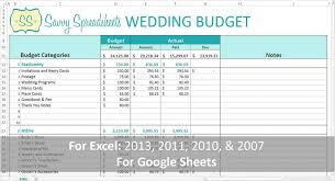 wedding budget planner wedding budget plan wedding budget planner spreadsheet budget