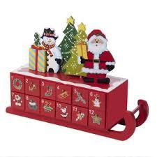 christmas advent calendar christmas advent calendars you ll wayfair