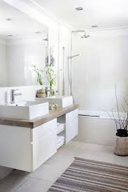beautiful scandinavian bathroom in interior design ideas for home