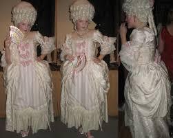 antoinette costume antoinette costume by lovely o on deviantart