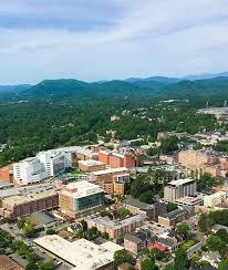 university of virginia l uva medical center skyline university of virginia health system