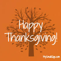 personal gratitude happy thanksgiving hewstan small