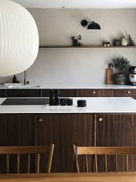brown kitchen cabinets images 6 espresso kitchen cabinets that shed their outdated rap