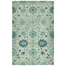 Green And Brown Area Rugs Buy Turquoise Rug From Bed Bath U0026 Beyond