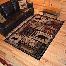 Wood Area Rug Wood Area Rugs Wood Grain Pattern Area Rug Familylifestyle