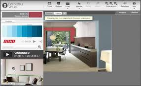 cuisine virtuelle 3d gratuit logiciel gratuit decoration interieur extraordinaire de deco d