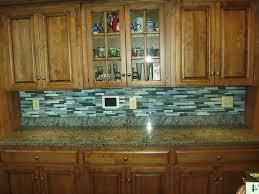 uncategorized vapor arabesque glass tile kitchen backsplash