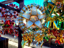 noel autor parol a traditional philippine decoration