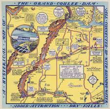Spokane Wa Map The Lindgren Brothers Of Spokane Washington And Their Remarkable