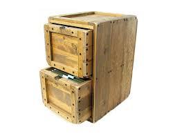 oak file cabinet 2 drawer u2013 valeria furniture