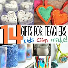 14 gifts for teachers that can make play ideas