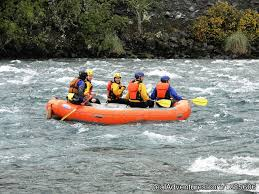 Rock Gardens Rafting Co Whitewater Rafting And Guided Float Fishing Cotopaxi