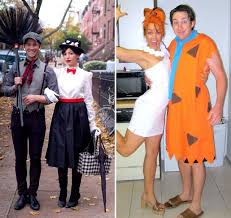 Unique Couple Halloween Costumes 42 Halloween Funny Ideas Images Costumes