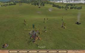 Mount And Blade Map Mount And Blade Warband Games Review Centre
