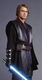 Anakin Skywalker Halloween Costume Anakin Skywalker Love 3rd Movie Aniken