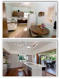 jdl construction kitchen renovations brisbane