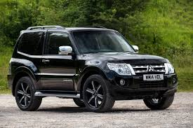 mitsubishi pajero 2016 white mitsubishi shogun swb the new barbarian edition for uk