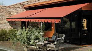 Patio Awning Metal Patio Metal Awning Decorama Blinds Provides Pivot Arm Awnings And